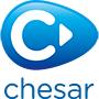 Chesar logo