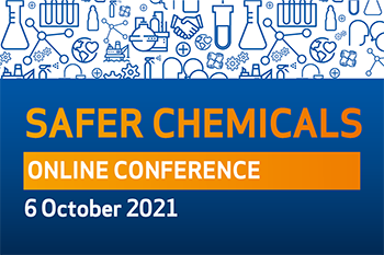 Safer Chemicals Conference 2021