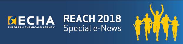 REACH 2018 Special e-News